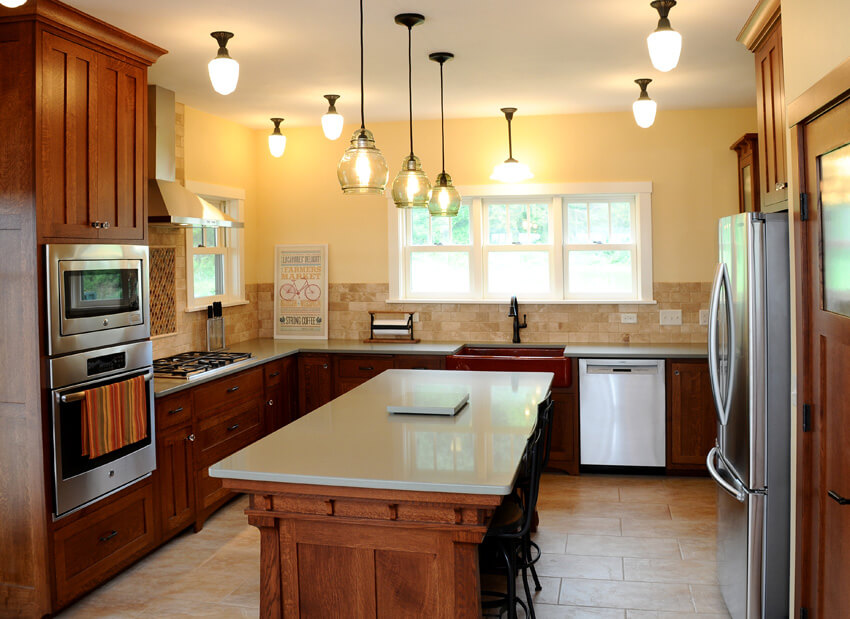 Arts And Crafts Style Homes Brio Design Homes Wi Home Builder
