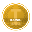 Brio Iconic Collection Icon