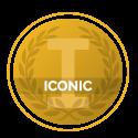 Brio Iconic Collection Icon