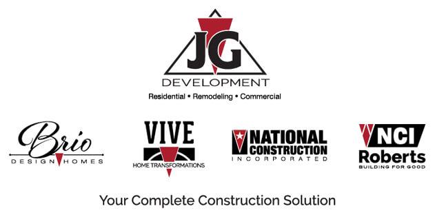 JG Development family of companies