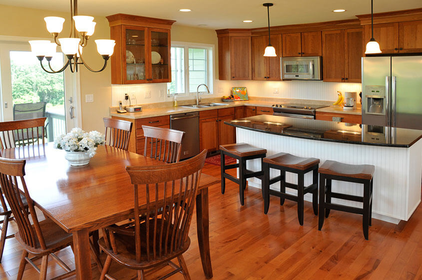 Ranch Style Home Builders In Madison Wisconsin