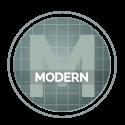Brio Modern Collection Icon