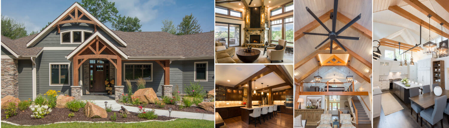 Wisconsin Home Builders | Custom Home Builders Madison WI