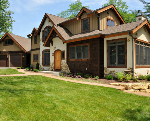 new home builders madison