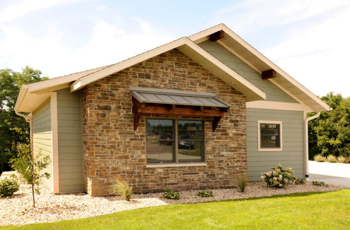 home builder middleton wi