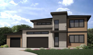 attend the 2018 parade of homes madison wi - Modern Style Home