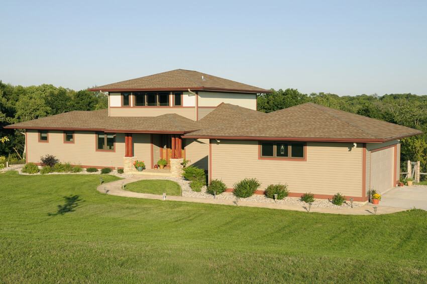 Prairie Style Home Designer & Builder | Madison, Wisconsin