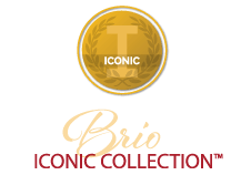 Brio Iconic Collection