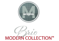 Brio Modern Collection