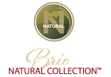 Brio Natural Collection
