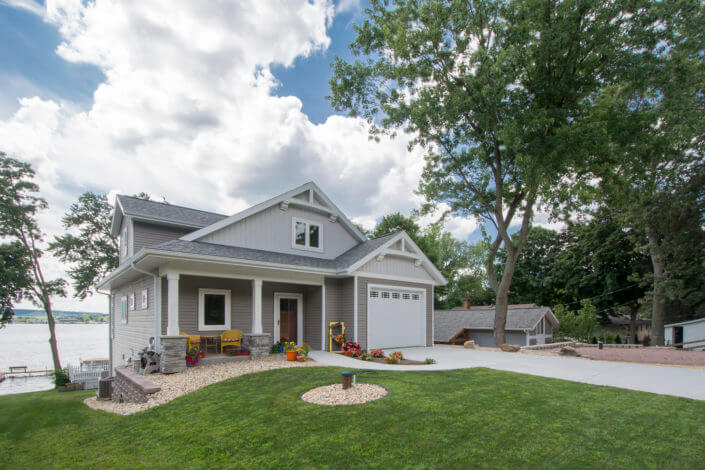 madison wisconsin home builder