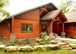wisconsin custom home builders