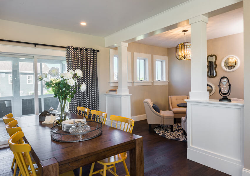 Craftsman Style Homes Brio Design Homes Madison Wi Home Builders