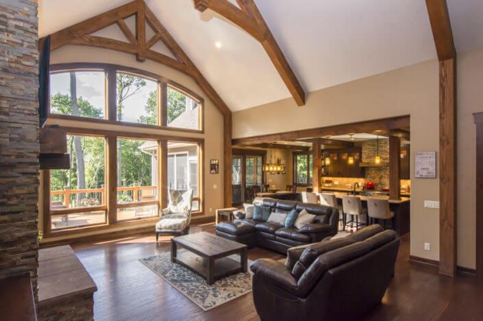 luxury home builders wisconsin
