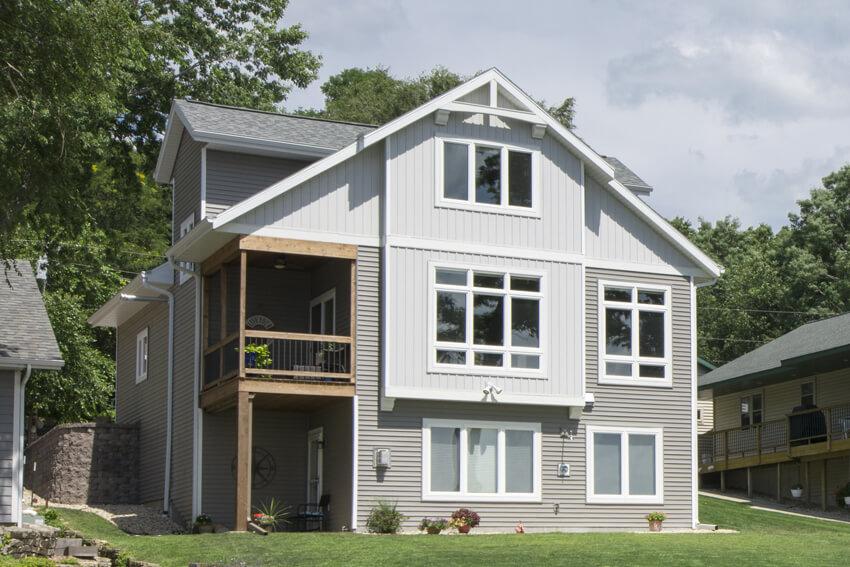 wisconsin new home builders