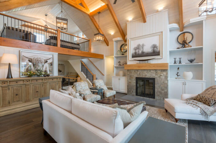 luxury home builder wisconsin