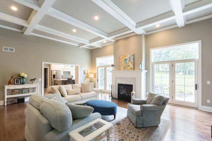custom home builders madison wi
