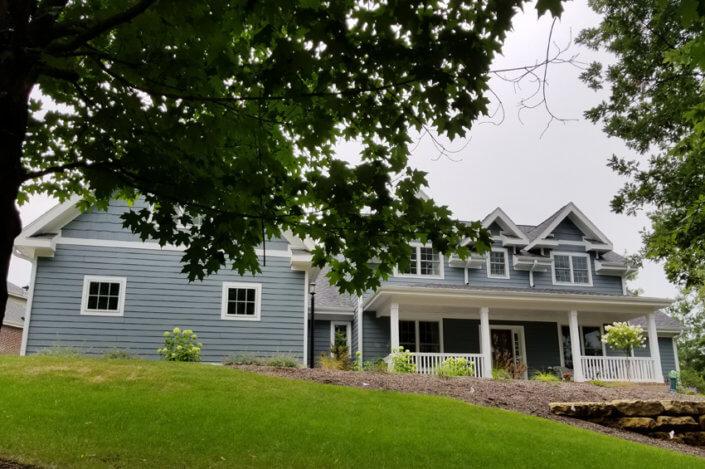 Wisconsin Home Builder