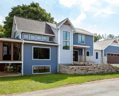hybrid home builder